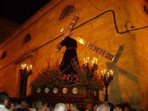 Semana Santa Algarinejo
