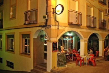 Café Bar Verde