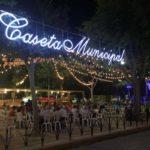 Feria de Jauja Lucena