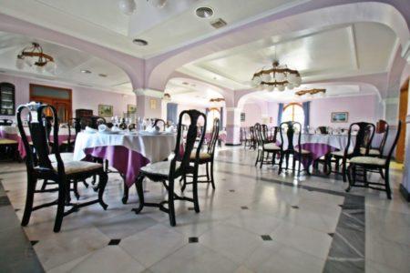 Restaurante Hotel María Luisa