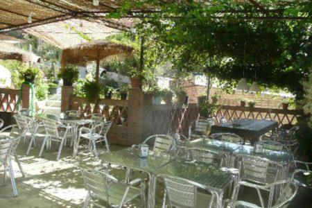 Restaurante Los Pajaritos