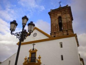 Iglesia San Miguel Palenciana