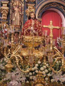 Semana Santa Encinas Reales