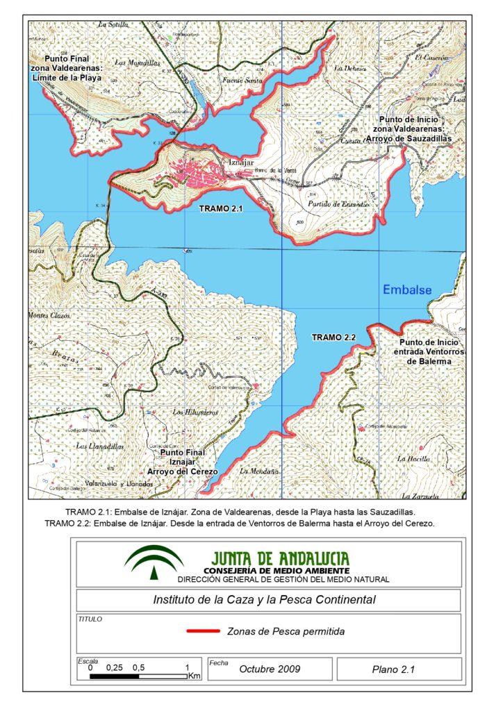 Mapa embalse Iznajar CO posible MEJILLON CEBRA TRAMO 2_page 0001